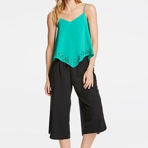 Faletics Kate Culottes with Side Slit | Small